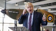 Boris Johnson says it's 'overwhelmingly likely' Vladimir Putin ordered nerve agent attack