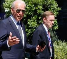 Biden's approval rating rises to 56 percent in Fox News poll