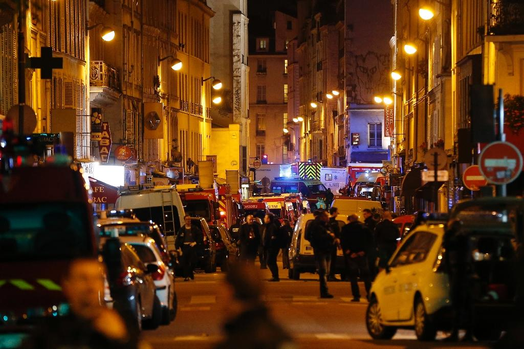 Terror-weary French set aside worries over security law