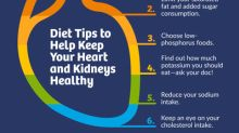 DaVita Kidney Care Promotes Heart-Healthy Lifestyles During American Heart Month