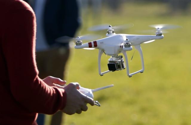 DJI app helps you find fellow drone lovers