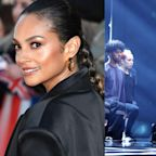 Alesha Dixon denies claims she's 'threatened to quit' Britain's Got Talent if ITV apologises for BLM routine
