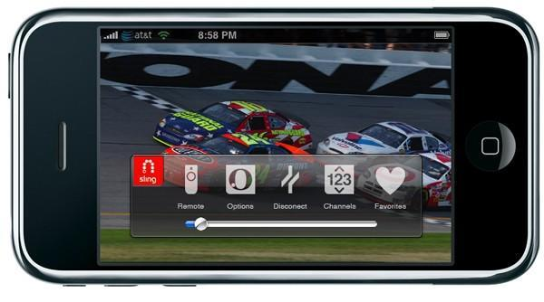 Older Slingboxes won't work with SlingPlayer for iPhone