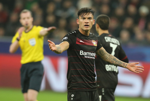 EN VIVO: Augsburgo - Bayer Leverkusen