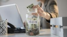Here Are the New 401(k) and IRA Contribution Limits for 2018