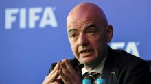 FIFA president: Russia World Cup will not be a 'war'
