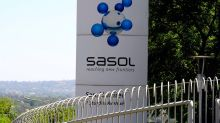 Sasol Drops $950 Million Share Plan for Black-Investor Debt