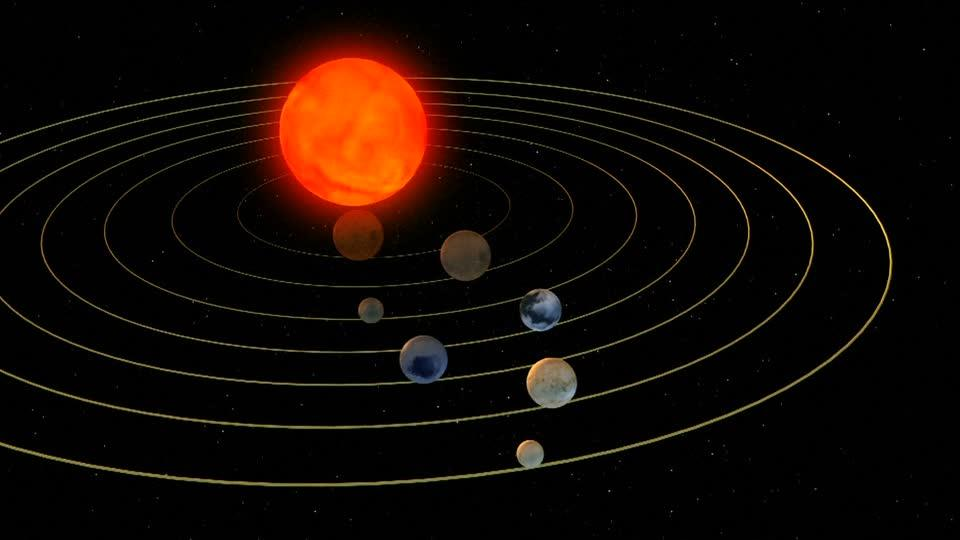 planets and moons that could support life - photo #33