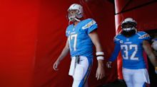 Twitter reacts to former Chargers QB Philip Rivers' retirement