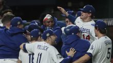 Dodgers finally add to championship tally: Explore the history of the World Series in augmented reality