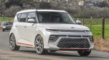 2020 Kia Soul earns highest Top Safety Pick + rating from IIHS