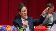 護國神積今年抗疫最大心得? 劉德音開示:台灣一定要做「這件事」