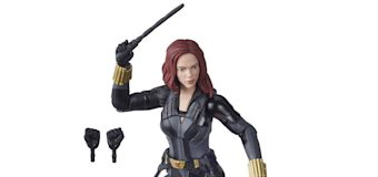 'Black Widow' figs offer detailed look at characters