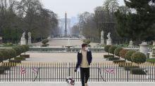 Coronavirus: Joggen tagsüber in Paris verboten