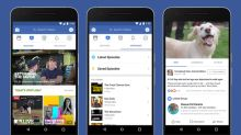 Facebook Watch Doesn't Need to Be a YouTube Replacement