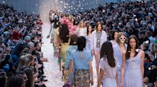 London Fashion Week pledges to go fur-free for the first time