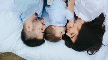 Los errores más comunes de los padres primerizos