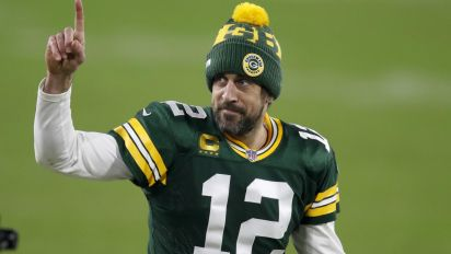 Bet on Rodgers: Packers 2 wins away from last laugh