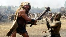 'Hercules' Proves Dwayne Johnson's Path to Solo Stardom Is Still Rocky