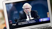 How Warren Buffett is fighting to 'keep the wolves away' from Berkshire Hathaway — and winning