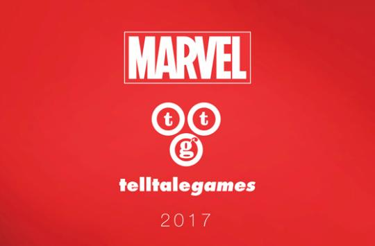 Marvel and Telltale team up for a brand-new game