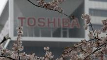 Toshiba to seek extension on financial filing Friday: Yomiuri