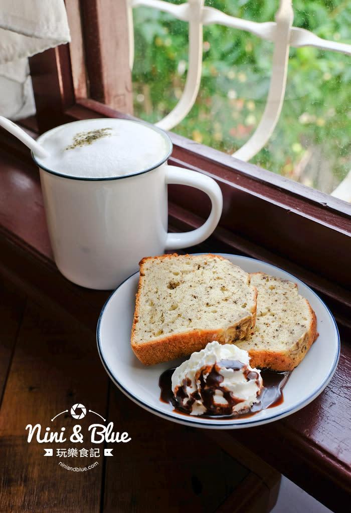 時光 台中老屋咖啡 攝影09
