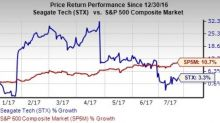Seagate (STX) Q4 Earnings: Disappointment in the Cards?