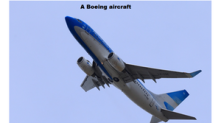 Must-Know Recent Developments from Boeing