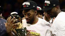 Toronto Raptors take long, humbling road to first NBA championship