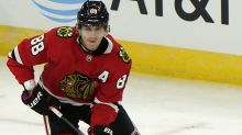 Blackhawks continue to defy expectations