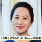 U.S. Federal Prosecutors Pursuing Criminal Case Against Huawei