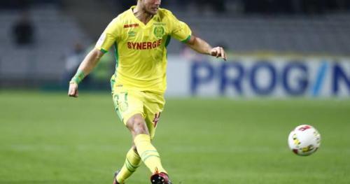 Foot - Transferts - Nantes : Guillaume Gillet tenté par la proposition de l'Olympiakos