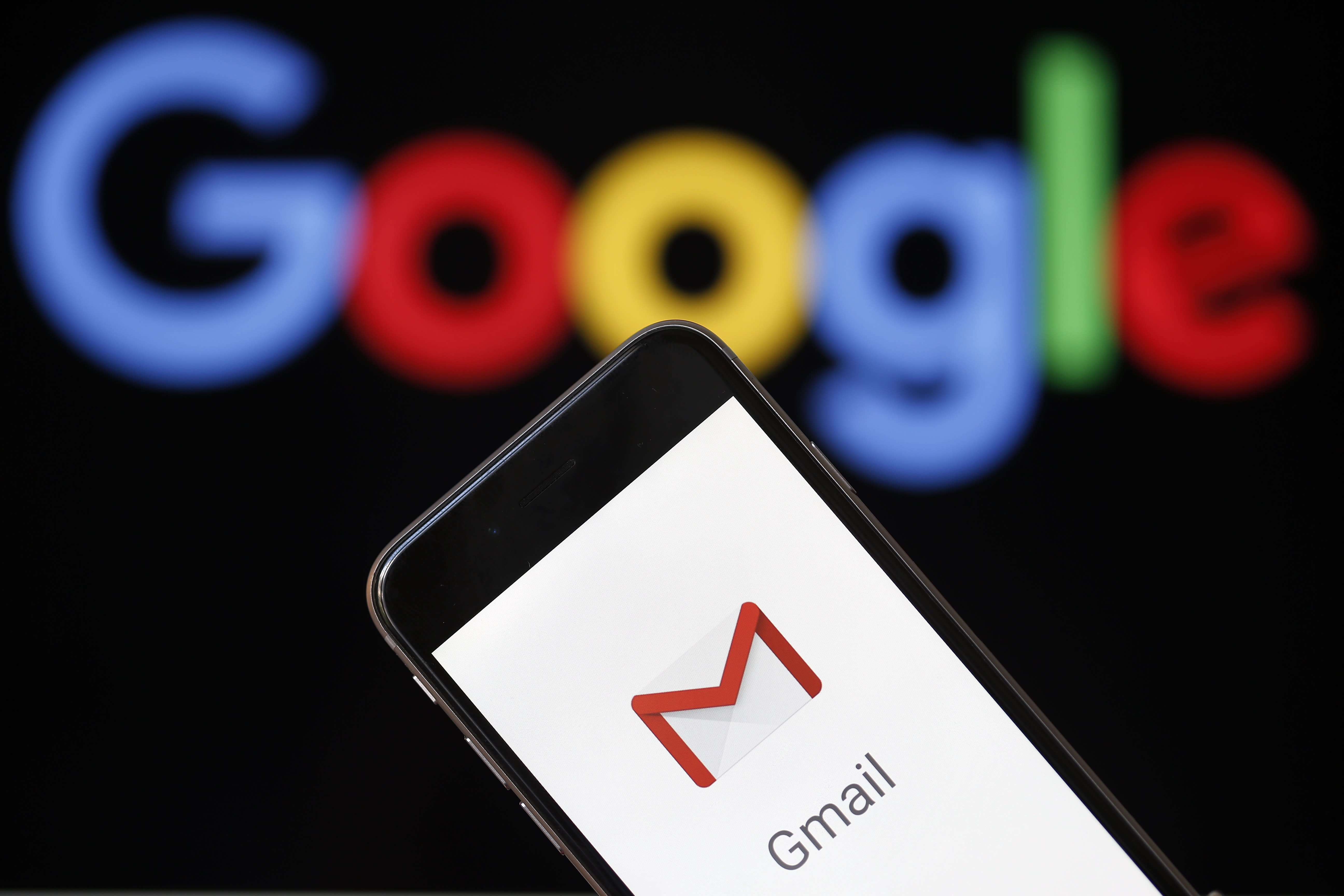 Gmail shows the true potential of a Google checking account