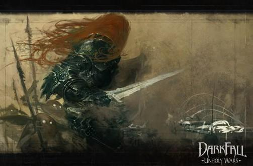Aventurine expects Darkfall's Duelist to be 'the role of choice for experienced PvPers'