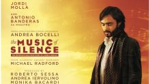 Video premiere: See a trailer of Andrea Bocelli biopic, 'The Music of Silence'