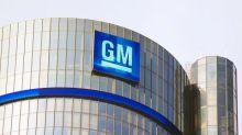 General Motors (GM) Q3 Earnings & Revenues Beat Estimates