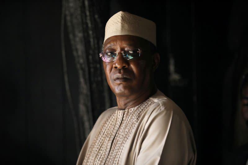 Tchad: Idriss Deby remporte un sixième mandat présidentiel