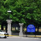Intruder at Canada PM residence faces 22 charges