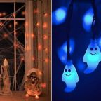 20 spooky fairy lights for Halloween