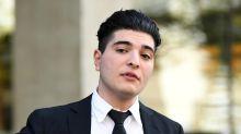 Banned UQ student addresses Italian senate