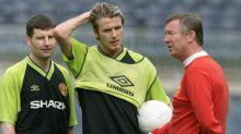 4 Fakta di Balik Pertengkaran David Beckham dan Alex Ferguson pada 2003