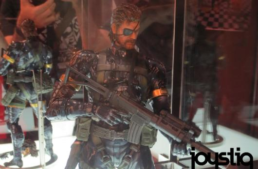 Gallery: The Tokyo Game Show 2013 Square Enix/Play Arts Booth
