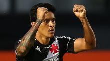 Destaque do Vasco, Cano foi oferecido e recusado pelo Grêmio; entenda