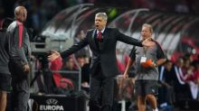 Talk is cheap as Arsenal's Wenger eyes more misery for Everton