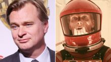 Christopher Nolan headed to cannes for the first time with '2001: A Space Odyssey' unrestored 70mm print