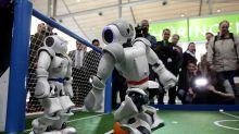 Los emprendedores adoran la IA, en teoría claro está: Leonid B.