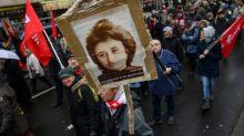 """""""Rosa Luxemburg"""", proiezione e incontro con Margarethe von Trotta"""