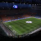 Serie A training ban extended until mid-April due to coronavirus pandemic