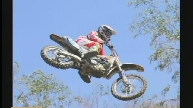 Taft Teen Qualifies For X Games